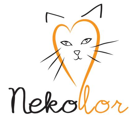 Logo Nekolor